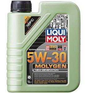 9041 Молиген 5w-30