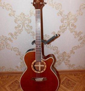 Гитара Takamine PT-508 Japan Limited Edition