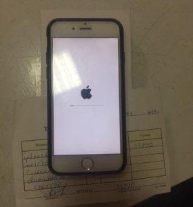 iPhone 6 64 гига