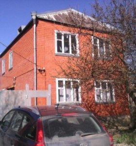 Дом, 95 м²