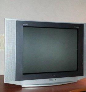 телевизор Rolsen C21SR57S