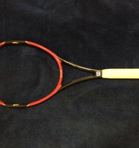 Теннисные ракетки Wilson pro staff 97L