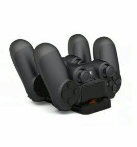 Зарядное устройство для dualshock 4 ps4