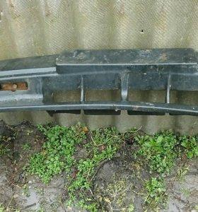 Бампер передний на ваз 08- 099