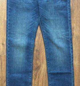 Новые мужские джинсы 👖 Ostin. Размер 46