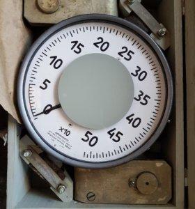 Динамометр крановые весы на 50тон