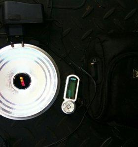 """Плеер CD BBK """"PV 430T"""""""