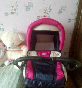 Детская коляска от 0- 3 лет