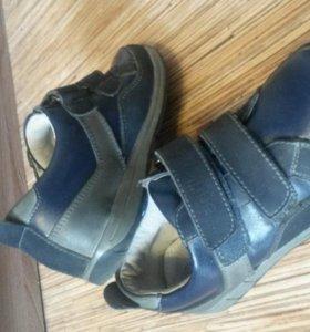 Обувь Антилопа туфли/кроссовки