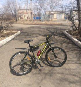 Продам велосипед Totem колеса 26