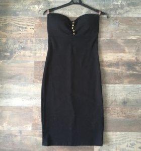 Маленькое черное платье Fornarina
