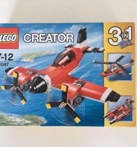 Лего creator 31047, 3 в 1