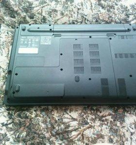 Acer Extensa 5635ZG/ZR6