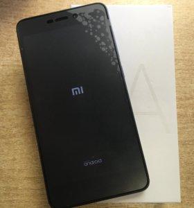 Xiaomi Redmi 4A 2/16GB black