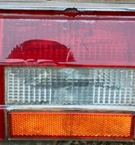 Оптика ВАЗ 2106