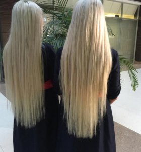 Наращивание и коррекция волос. Алушта