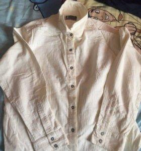 Рубашка женская Columbia