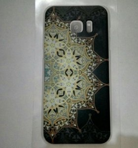 Чехлы на телефон, Galaxy S7 edge