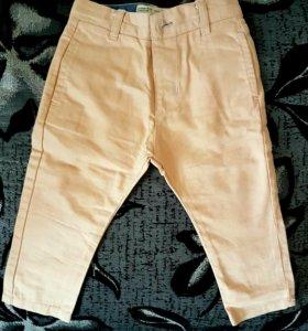 Штаны - джинсы детские