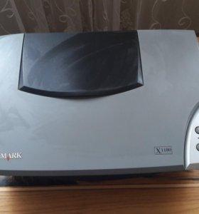 Цветной принтер сканер ксерокс