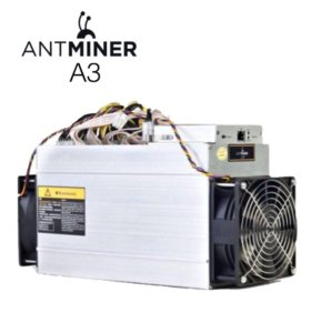 Asic antminer A3