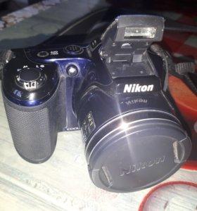 Фотоаппарат в хорошем состоянии