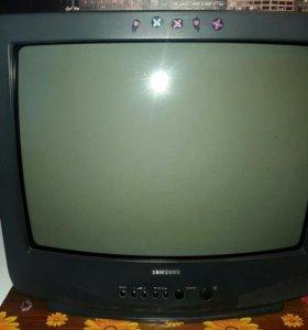 Телевизор+плеер