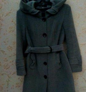 Пальто Madam