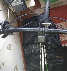 GT велосипед