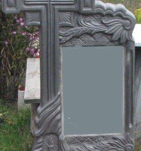 Памятник на могилу крест книга