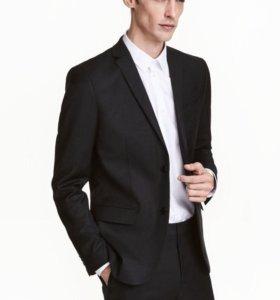 Пиджак H & M