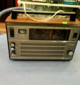 Радиоприёмник selena