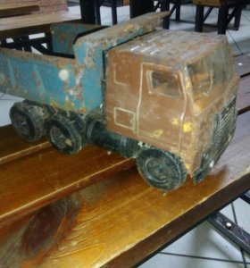 Машина СССР