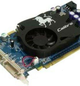 Видеокарта Geforce 6600gt