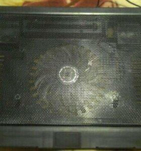 Вентилятор под ноутбук