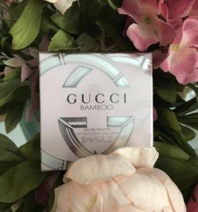 Туалетная вода Gucci Bamboo 30 мл