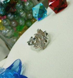 💱 Кольцо (М-487/131)