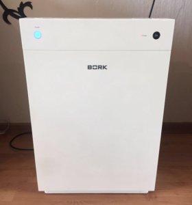 Увлажнитель очиститель Bork a701 мойка воздуха