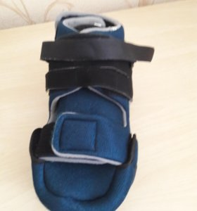 Ортопедическая обувь Барукко.