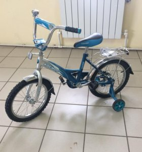 велосипед Космос - 16