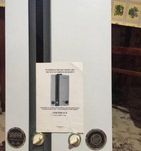 Газовый водонагреватель для воды