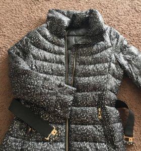 Демисезонная женская новая куртка