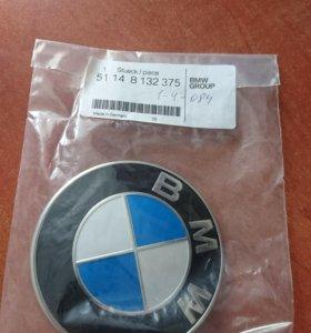 Эмблема BMW (51148132375)
