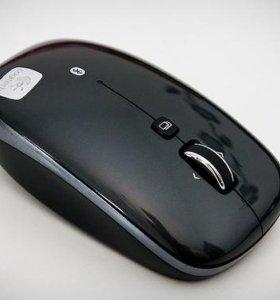 Мышь Logitech Bluetooth Mouse M555b мышь