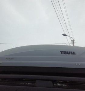 Бокс Thule Pacific 100
