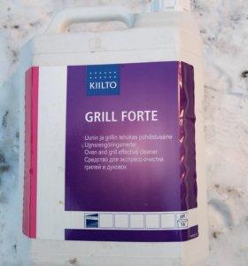Моющее средство Kilto Grill .