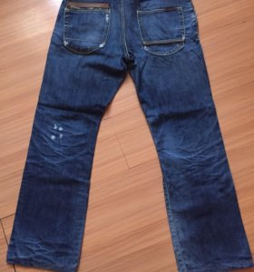 джинсы мужские. Размер 50