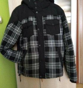 Куртка мужская 48-50размер