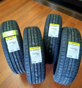 175/65/R-14 Dunlop SP Touring
