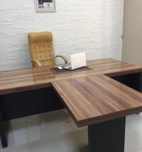 Стол офисный (руководителя)